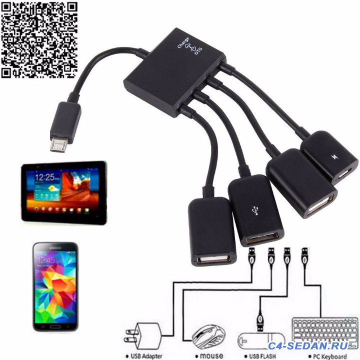 Планшет взамен штатного дисплея - Hot-OTG-Hub-Cable-Connector-Spliter-4-Port-Micro-USB-For-Smartphone-Computer-Tablet-PC-Free.jpg