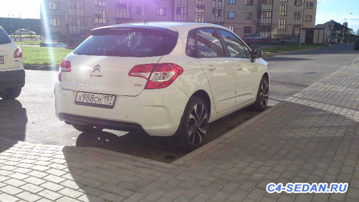 [БЖ C4B7] Pavel, 120MT, hatchback, dynamique, blanc banquise, 2011 - DSC_0085[1].JPG