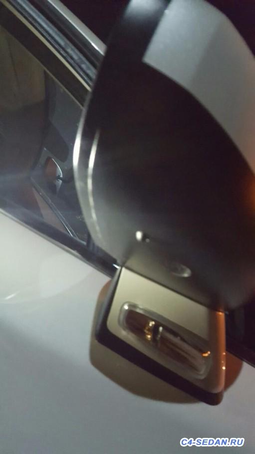 Не раскладываются зеркала заднего вида - 3cPkCrCv0t4.jpg