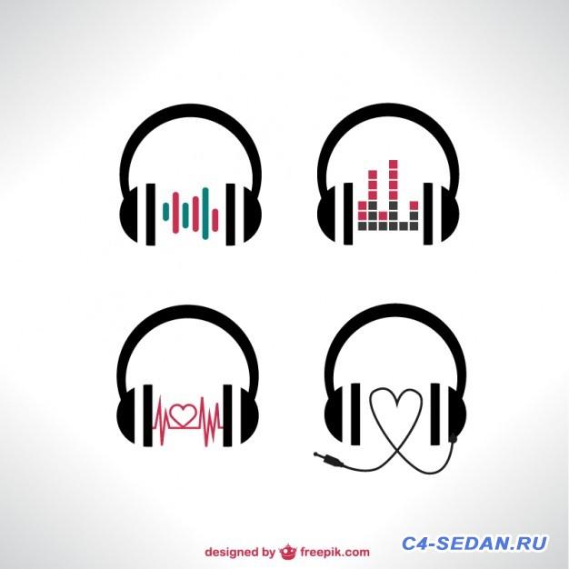 Награждение медалями за заслуги перед клубом  - vector-headphones-set_23-2147494293.jpg