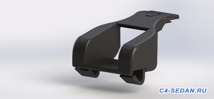 Замена струйных форсунок на веерные от WV Polo на C4L - 1-1.JPG