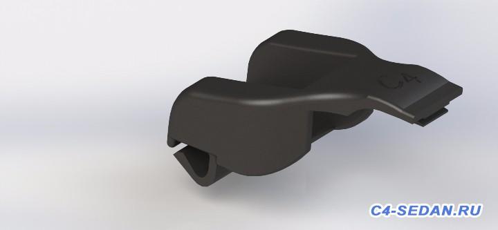 Замена струйных форсунок на веерные от WV Polo на C4L - 1-2.JPG