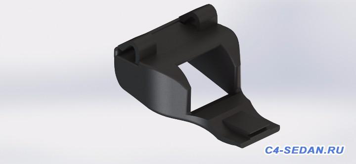 Замена струйных форсунок на веерные от WV Polo на C4L - 1-3.JPG
