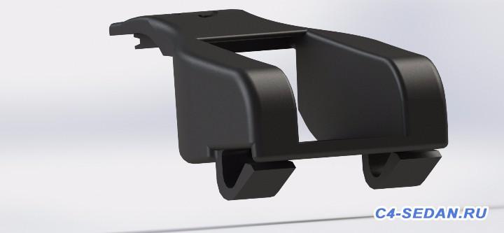 Замена струйных форсунок на веерные от WV Polo на C4L - 1-5.JPG