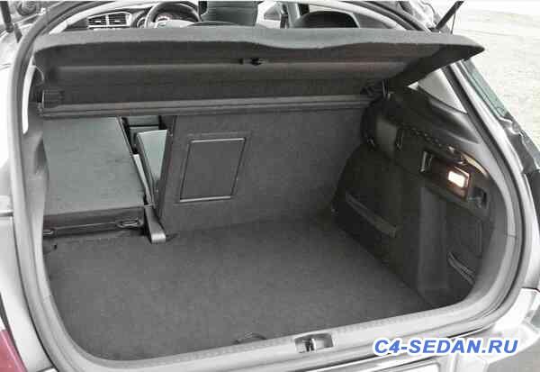 [Москва][РФ] Отдам полку багажника от C4 B7 - Citroen-C4-2013-bag.jpg
