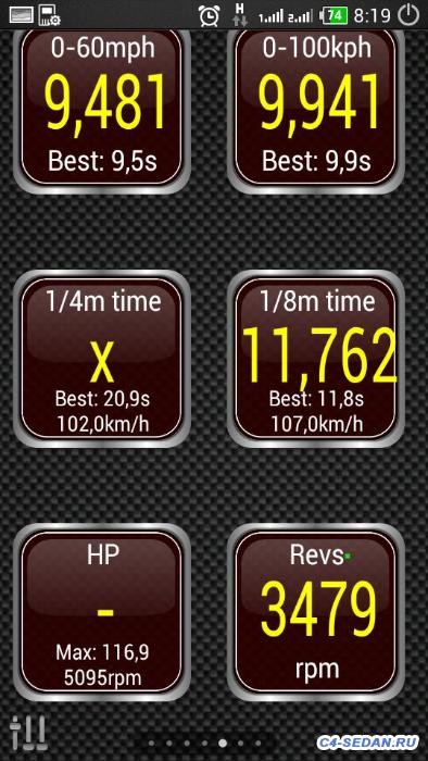 Функция динамичного вождения C4L 150 л.с. Aisin AT6 - Screenshot_2015-07-20-08-19-46.png