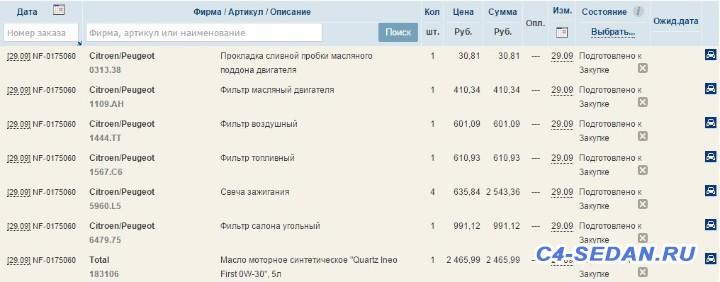 ТО-2 40 000 км или 2 года  - exist.ru.jpg