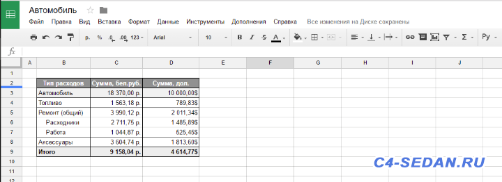 [БЖ] Документация и ведение расходов - Документы 1.png