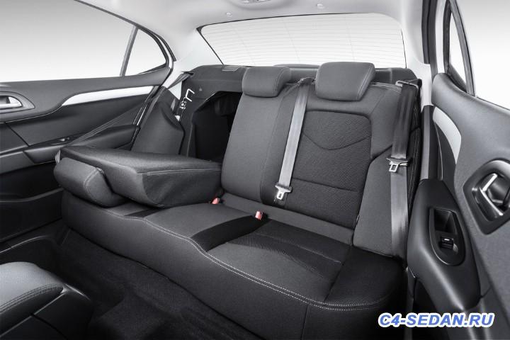 Коломна-Продаю Citroen C4 Седан THP 150 АКПП-6 EXCLUSIVE , 750000руб. - IN_005.jpg