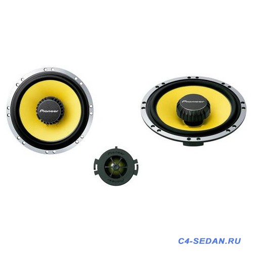 Замена штатной акустики с минимальными переделками - Pioneer TS-Q171C.jpg
