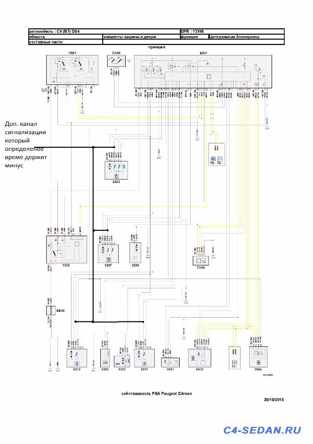 Автоматическое закрытие доводчик стекол - blokirovka_Страница_1.jpg