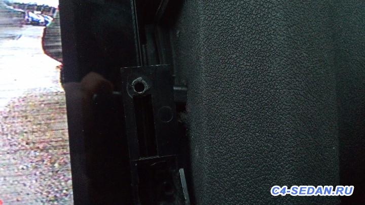 Планшет взамен штатного дисплея - JwLcLE31CeQ.jpg