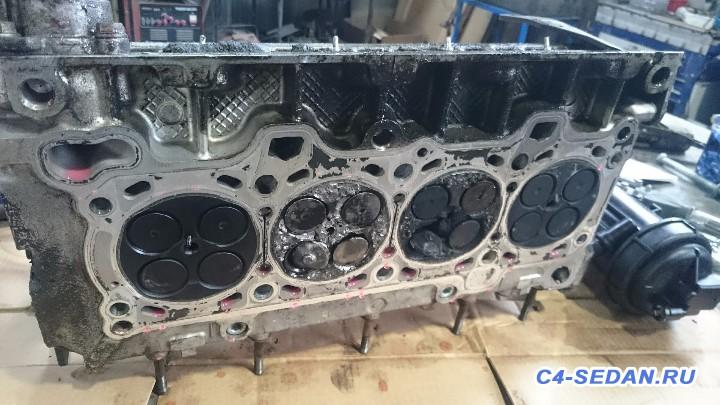 Не хватает компрессии в двигателе . что делать? - DSC_0514.JPG