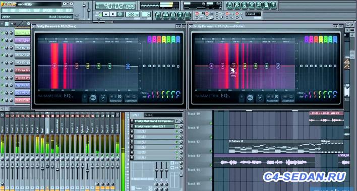 Музыка. Обработка - редактирование звуковых треков для наших авто и не только - Screenshot_4.png