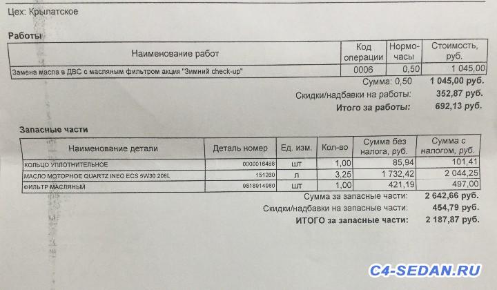 Цены на ТО - 5806E72A-A5E3-4C30-8B77-9B02EB2A260B.jpeg