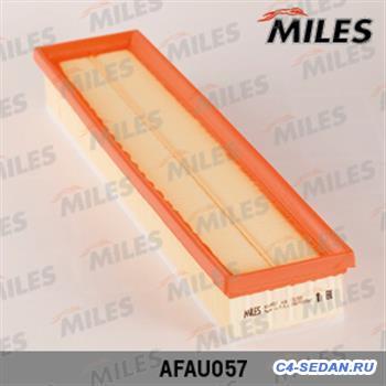 Воздушный фильтр 1444.VK для ЕС5  - MILES_AFAU057.jpeg