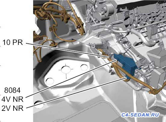Отзывы о Citroen C4 Sedan 1.6 HDi [DV6C] 114 л.с.  - Hot1.jpg