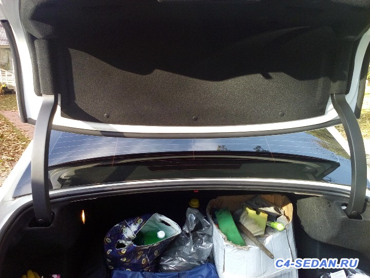 Доработка накладок на дуги багажника - DSC_0031.JPG