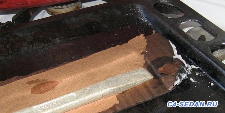 Тормозной суппорт, тормозные диски и колодки - 143172257.jpg