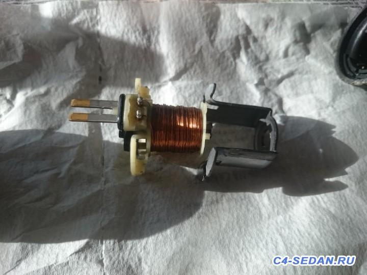 Клапан адсорбера. Вакуум в бензобаке. - DSC_0610.JPG
