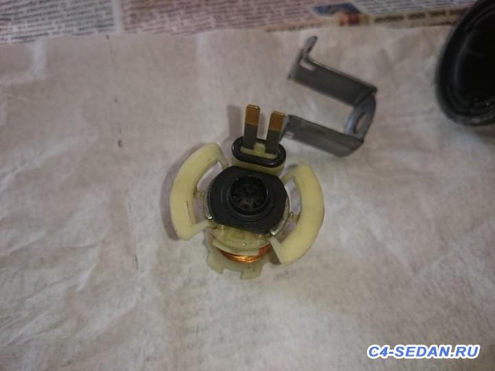 Клапан адсорбера. Вакуум в бензобаке. - DSC_0611.JPG