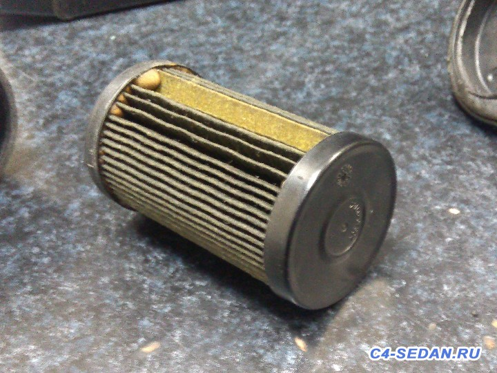 Топливный фильтр 40000км  - IMG_20151105_164041-1.jpg