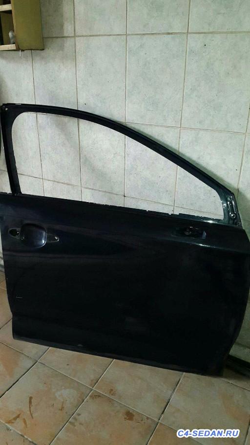 [Москва] Продам переднюю правую дверь Citroёn C4 седан - оригинал - 1533375424733.jpg