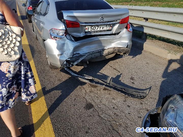 Аварии с участием C4 седан - 20180806_072630.jpg
