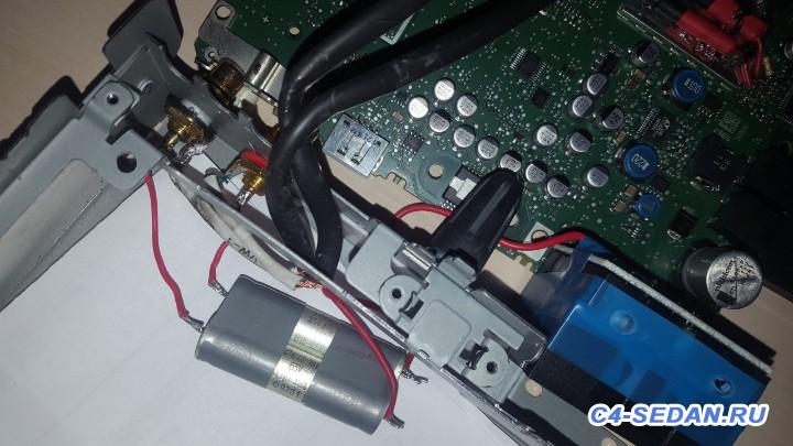 Линейные выходы на плате с USB из Китая - j_1J3bkjZIw.jpg