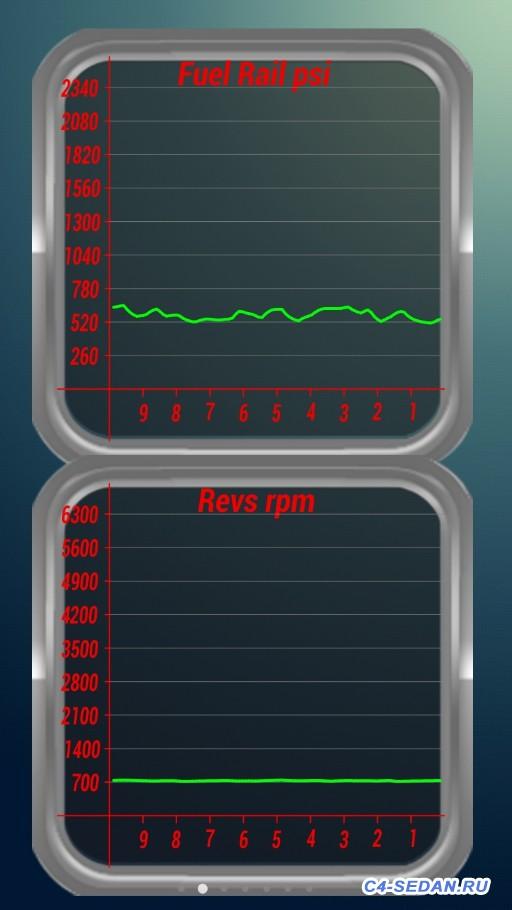 Толчки и неровная работа двигателя на холостых - Screenshot_2015-10-23-08-09-08.jpeg