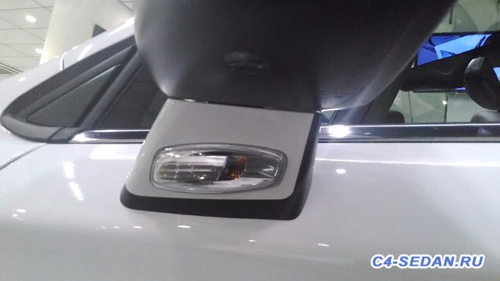 Обновленный Citroen C4 Sedan 2016 модельного ряда - P_20151118_203949.jpg