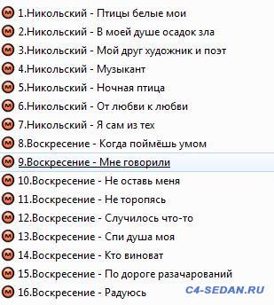 Музыка В Дорогу - Никольский. Воскресение..jpg