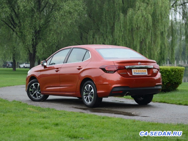 Обновление Citroen C4 Sedan 2019 FaceStyling Chinese  - 22797869_22797869_1465875123384_800x600.jpg