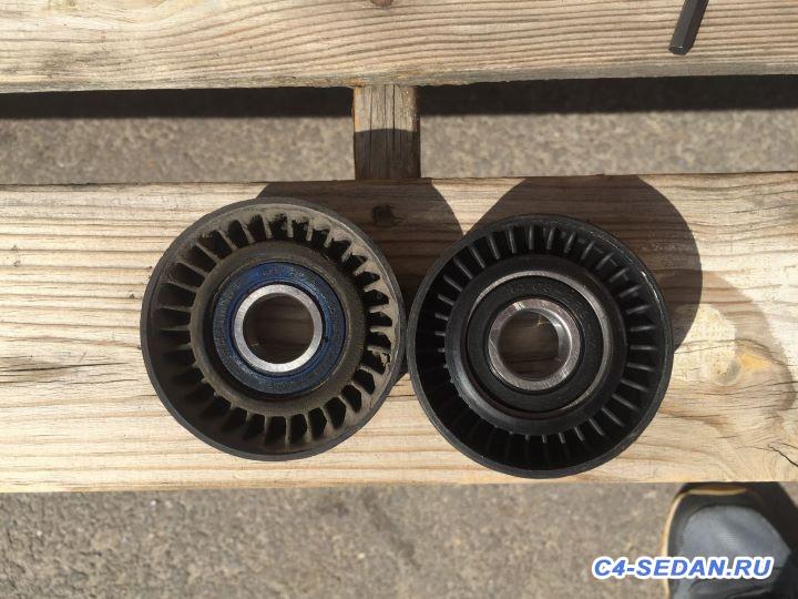 Замена ременя навесного оборудования - 33.JPG