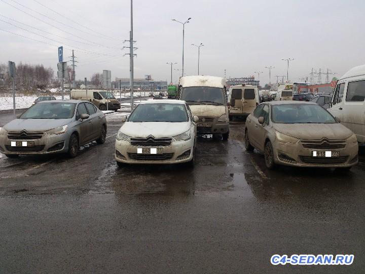 Встречи на дорогах  - DSC_12041.jpg