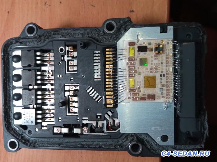 [Блок ABS] Опыт замены и ремонта - IMG_20190412_214407.jpg
