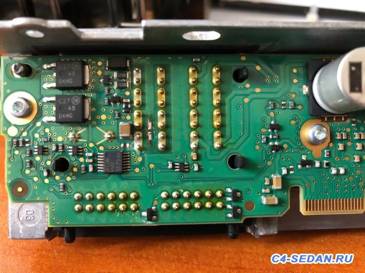 Ремонт магнитолы RT6 RNEG2  - IMG_6701.jpg