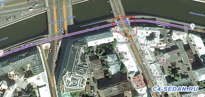 Пешеходы или о наболевших кеглях. Проблема и Решение  - 27aae5as-960.jpg
