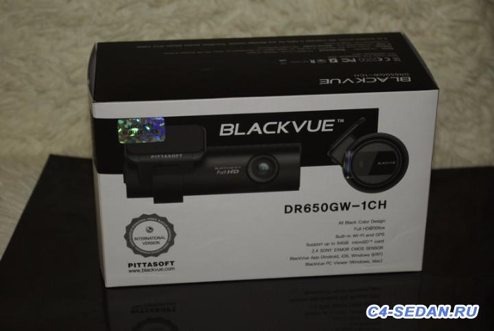 Москва. Продаю. Видеорегистратор Blackvue DR650GW-1CH. - _IGP4944.JPG