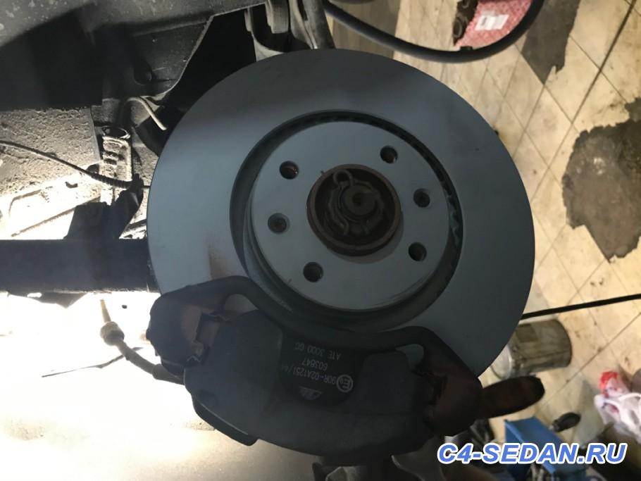 [БЖ] SemT7, обслуживание и ремонт блокнот  - новые диски.JPG