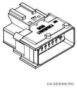 Разъёмы в автомобиле схемы подключения, маркировки  - 2020-02-27_103145.png