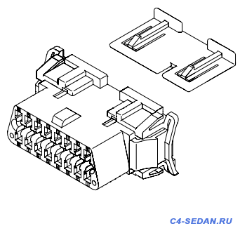 Разъёмы в автомобиле схемы подключения, маркировки  - 2020-02-27_103411.png