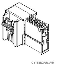 Разъёмы в автомобиле схемы подключения, маркировки  - 2020-02-27_105715.png