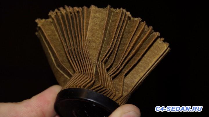 Топливный фильтр 40000км  - DSC001251.jpg