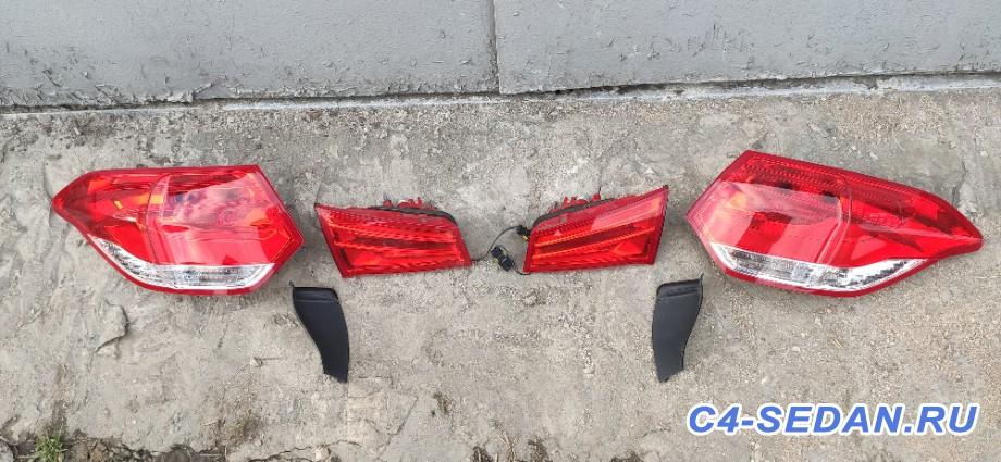[Москва][ТК] Продам задние фонари без световодов - IMG_20200321_171237.jpg