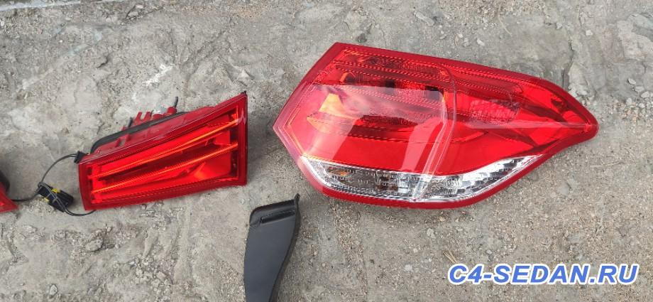 [Москва][ТК] Продам задние фонари без световодов - IMG_20200321_171244.jpg
