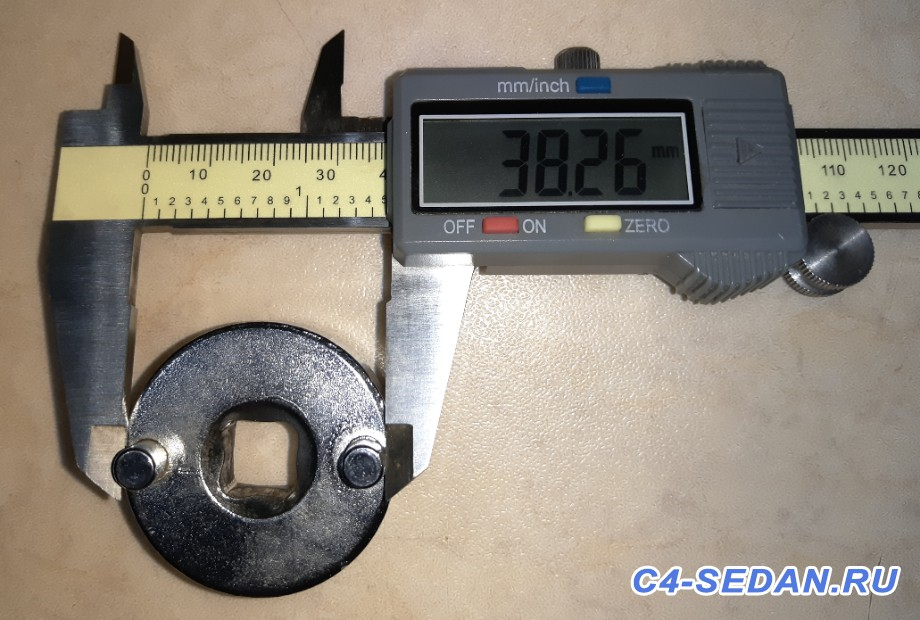 [Тормоза] Тормозной суппорт, тормозные диски и колодки - P00615-233154(1).jpg