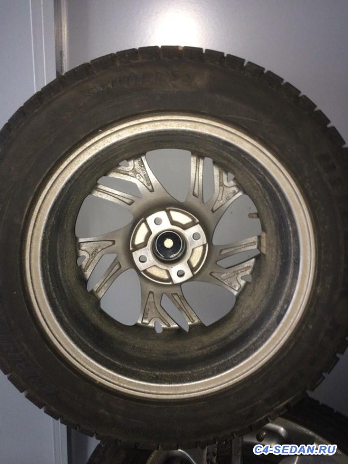 [Москва] Продам зимнюю резину Bridgestone Blizzak Revo GZ диски replica - eqIg8rgBVXY.jpg