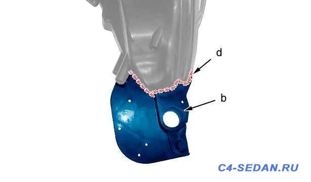 Фара головного света. Руководство по ремонту головной фары крепление  - 5-c5eh051d.jpg