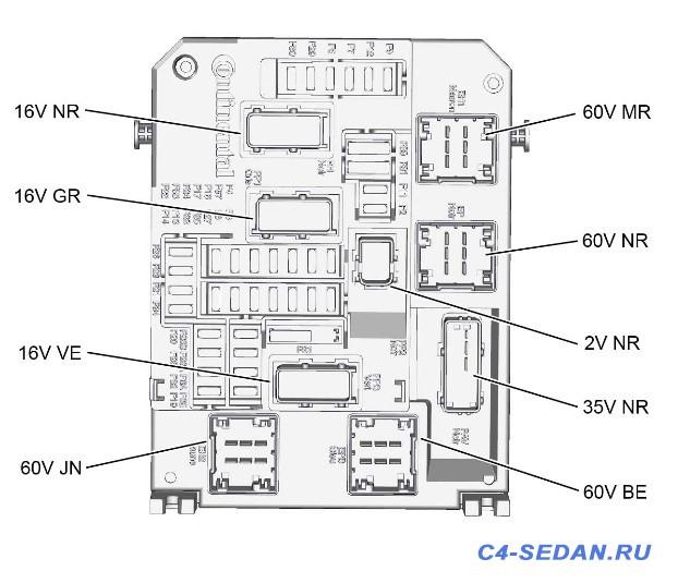Предохранители автомобиля - BSI2010 разъёмы.jpg